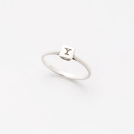 special initial ring