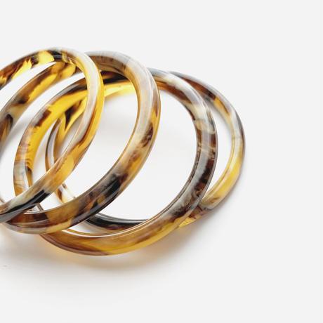 marble slim bangle