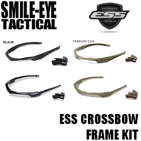 ESS CROSSBOW FRAME KIT