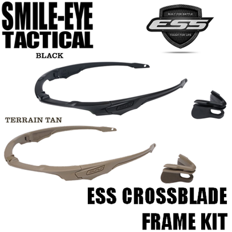 ESS CROSSBLADE FRAME KIT