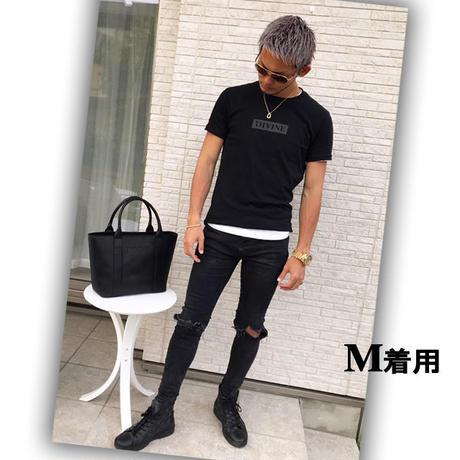 Tシャツ   Star★D_BOX ■BLACK■
