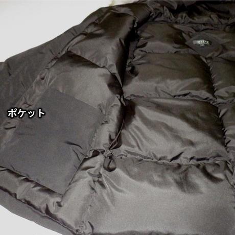 DIVINE  ウィンタージャケット【ファーフード】フルオーダー