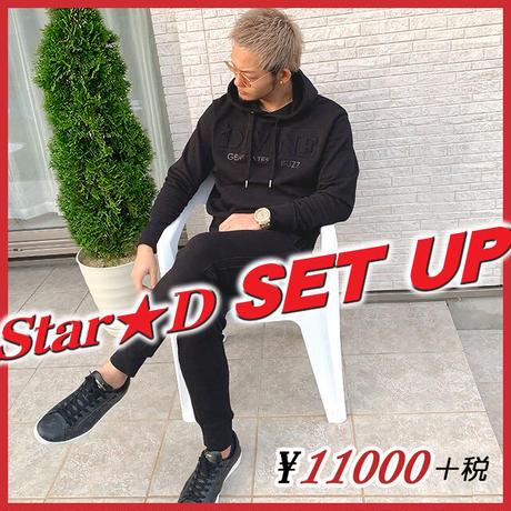セットアップ  Star★D【NEW】ver【フルオーダー】