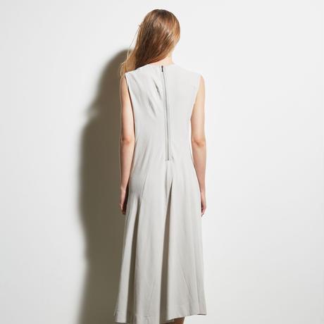 DK19-05-D03/Cotton Super Soft Twill Dress/ 2COLORS