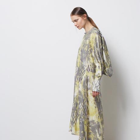 """DK18-01-D06/""""Maison & Nico"""" Shirts Dress/2 COLORS"""