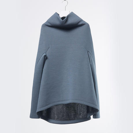 DK18-CS03-T01/LANA Double Knit Top/2 COLOR