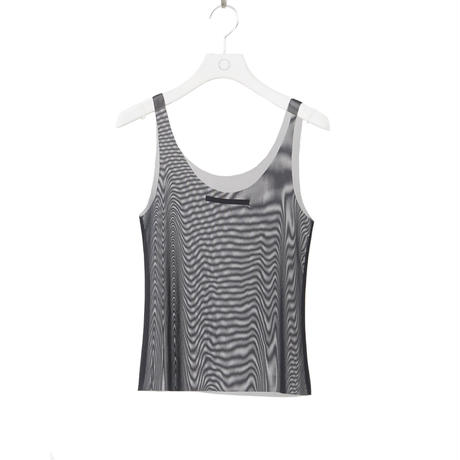 TW-11-002/To Whom It May Concern Camisole