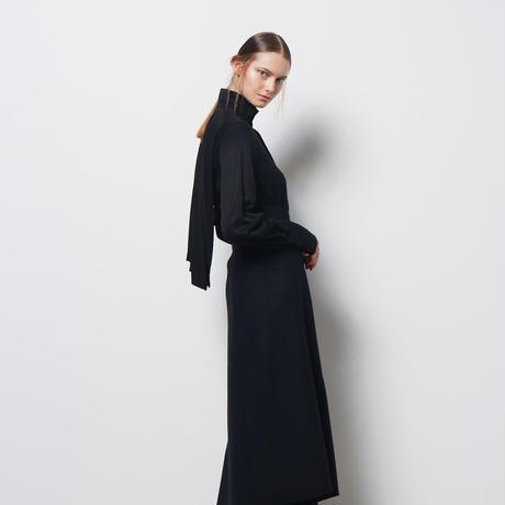 DK18-02-B01/Rayon Sapphire Twill Shirts/2 COLORS