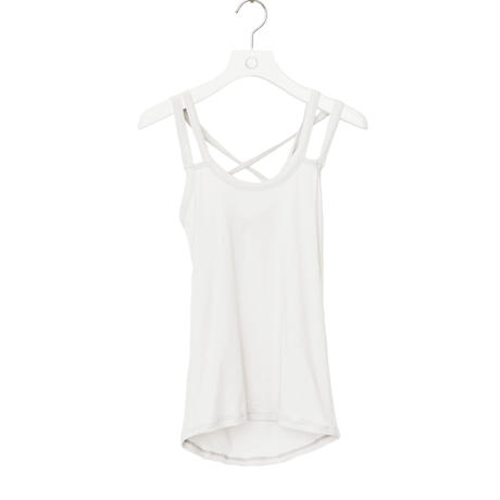 TW-09-006/To Whom It May Concern Camisole