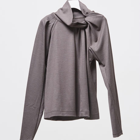 DV-028/2/48 Wool Jersey Washable Top/2COLORS