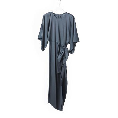 DK15-CS02-D02/Cotton Silky Smooth Jersey Dress