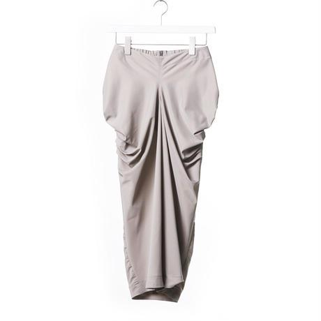 DK15-03-S05/TAC Stretch Cloth Skirt