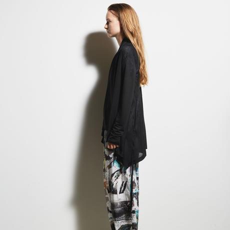 DV-019/Rayon Silky Soft Jersey Cardigan/2COLORS
