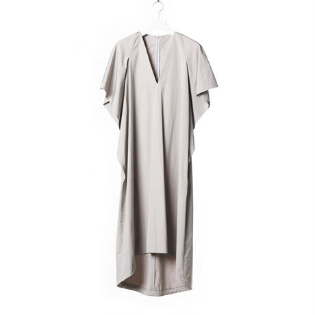DV-003/Basics/Taffeta Dress