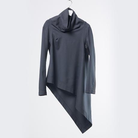 DK18-09-B02/Tasmania Wool Twill Top/2 COLOR