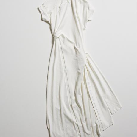 DK19-CS02-D02/40/2 Cotton DYNA Jersey Dress/1COLOR
