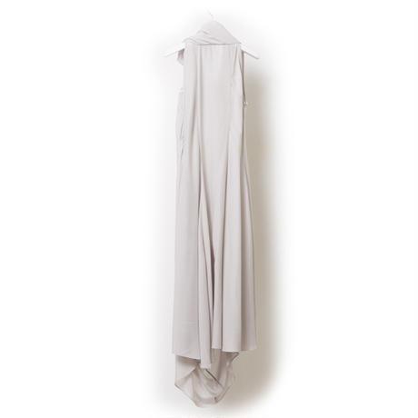 DK17-02-D02/40/1 Cupra Soft Voile Dress