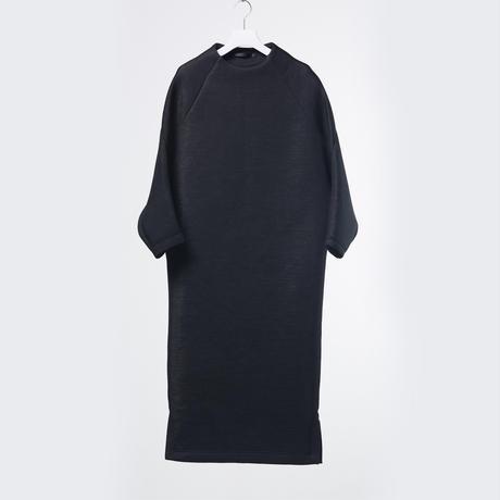 DK18-CS03-O03/LANA Double Knit Dress/2 COLOR