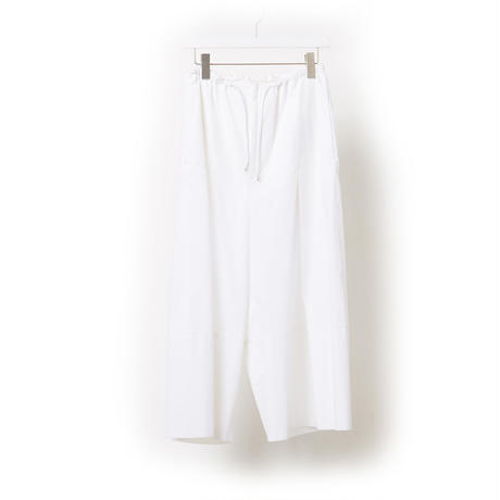 DK17-04-P02/120/2C Washed Typewriter Cloth Trousers