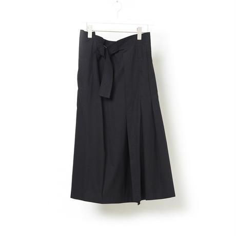 DK16-04-S02/114/2 Cotton Typewriter Skirt