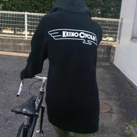 KEINO CYCLES ORIGINAL PARKA