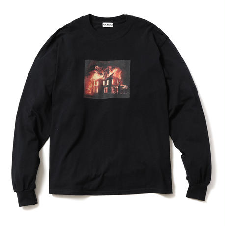 WELCOME TO YOUR DOOM L/S T