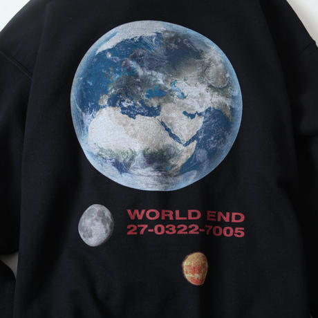 WORLD END HOODIE