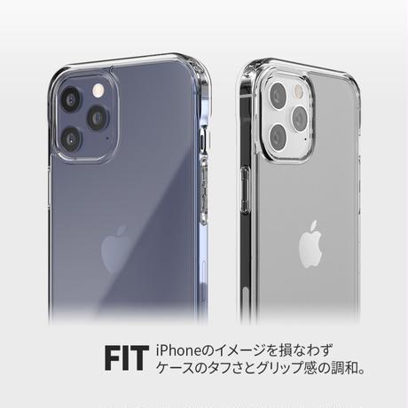 VICXXO Levic Case iPhone12クリスタルVICXXO