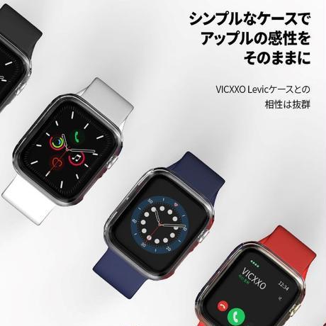VICXXO Apple Watchプロテクトカバー&フィルムセット