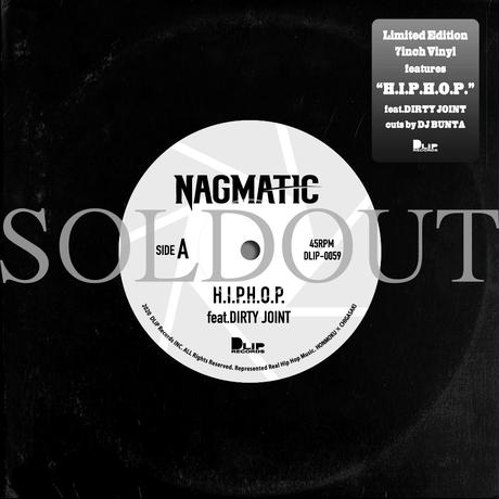 NAGMATIC feat. DIRTY JOINT / H.I.P.H.O.P.