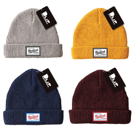 NAGMATIC / REAL FIND vol.3 ORIGINAL KNIT CAP