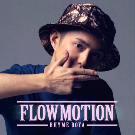 RHYME BOYA / FLOWMOTION