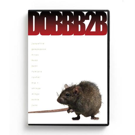 DOBB DEEP / DOBBB2B