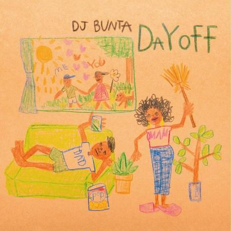 """DAY OFF"" Mixed by DJ BUNTA"