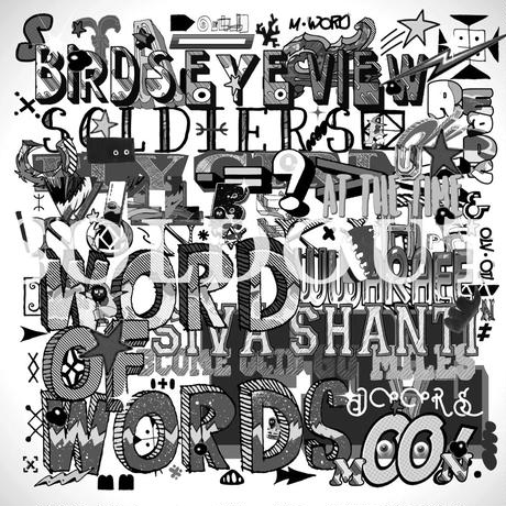 MILES WORD × OLIVE OIL  / WORD OF WORDS [CD]