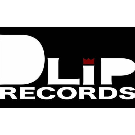 DLiP RECORDS OFFICIAL TOWEL