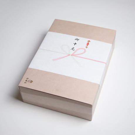 【季節限定セット】新荼けんぴ入  3つ詰合せ 《煎茶・ぶれんど・和紅茶》