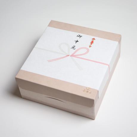 【季節限定セット】新荼けんぴ入  2つ詰合せ 《煎茶・ぶれんど》