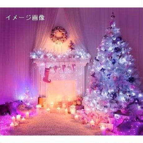 LED イルミネーション 流れ 点滅 カラー ディスプレイ 飾り 照明 ライティング クリスマス ドロップライト 3色 庭 ガーデン 家 CR-41 ( DRL3 )