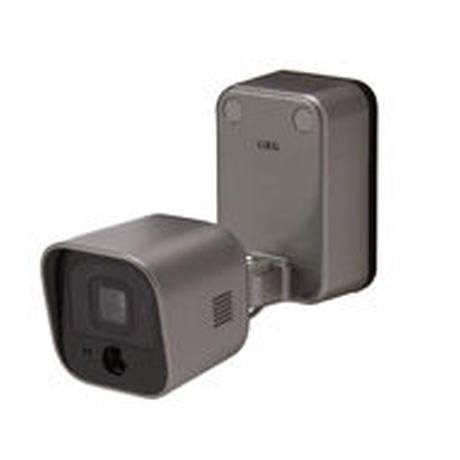 スマートエクステリア ホームネットワークシステム 【電源コード付】屋外・カーポートカメラ