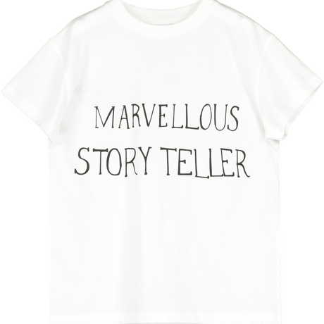 BEAU LOVES Tシャツ  Marvellous Story Teller