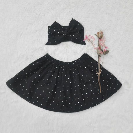 Tops & Headband Set