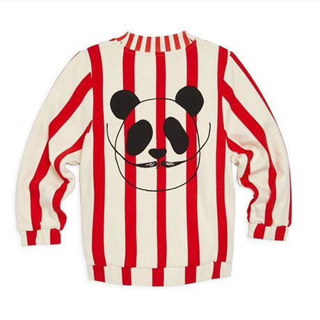 mini rodini ミニロディーニ Oh La La Salvador Reversible Sweat Jacket ジャケット定価$135