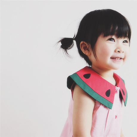 Water Melon Dress