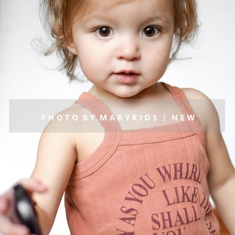BOBO CHOSES ボボショーズShall You Dance Tank Topトップス