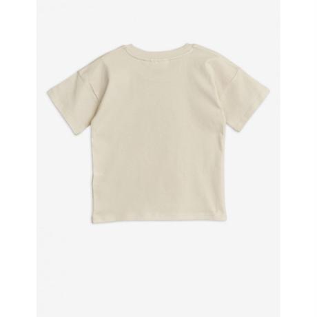 mini rodini PANTHER BADGE T-SHIRT Tシャツ  定価$49