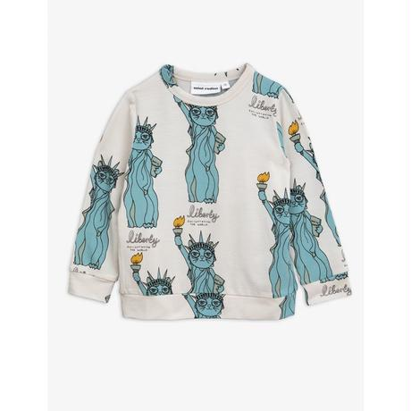 mini rodini ミニロディーニ LIBERTY LONG SLEEVE T-SHIRT ロンT 定価$59