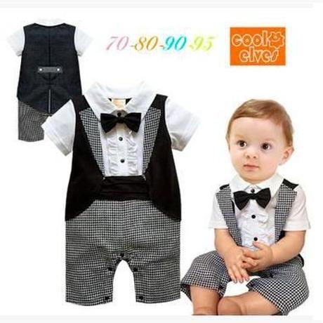 子供用 半袖フォーマル服 スーツ   baby-242