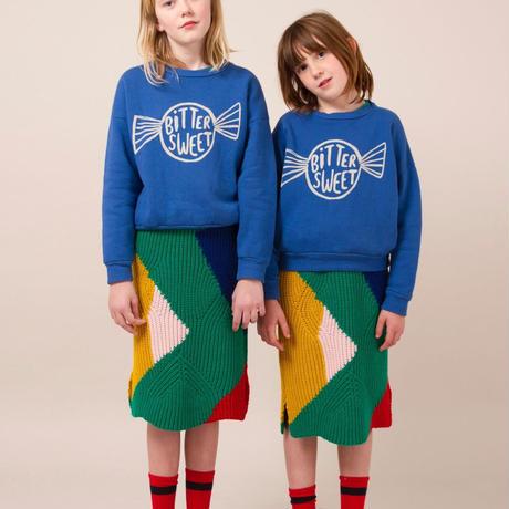 BOBO CHOSES bitter sweet print sweatshirts  トレーナー 定価$187