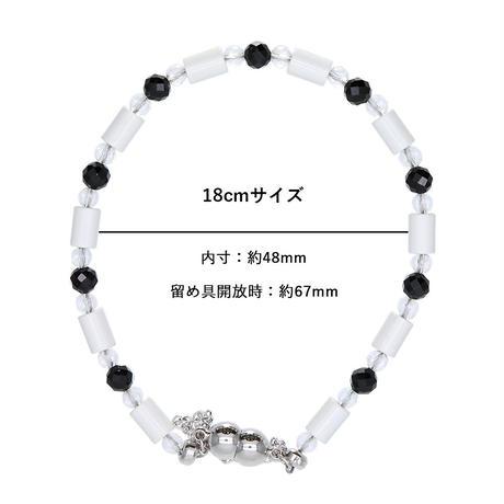 ブランブレスレット - Blanc Bracelets -<クリスタル>タイプ【送料無料】